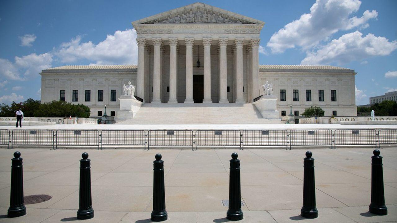 La décision de la Cour Suprême pourrait transformer le fonctionnement du gendarme boursier américain.