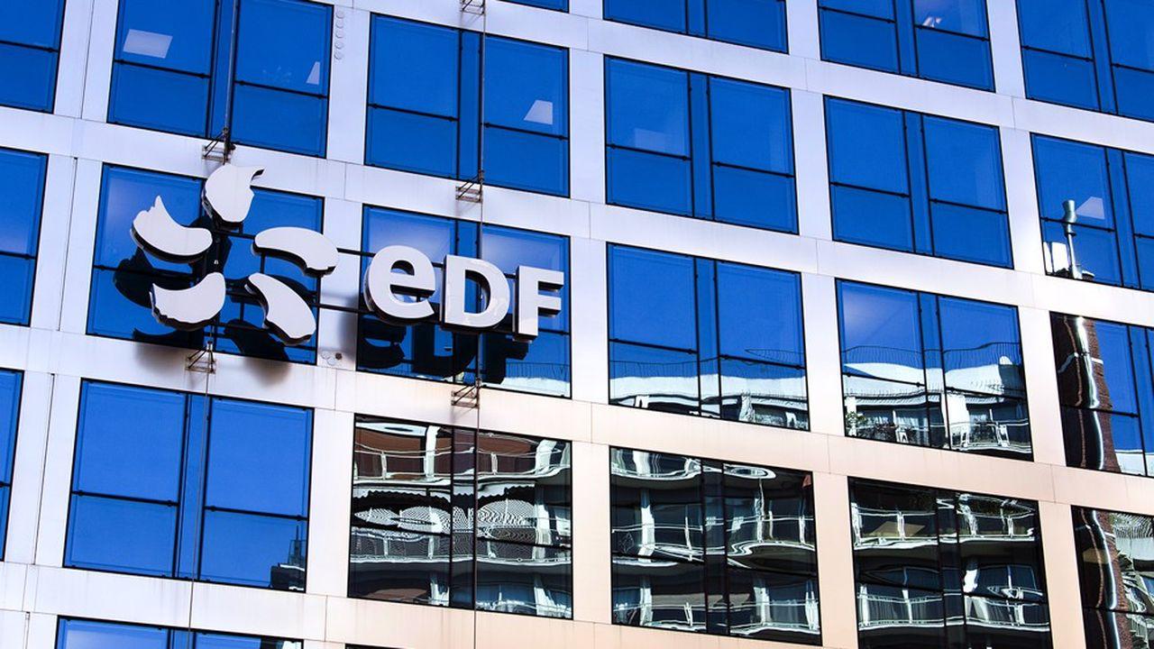 EDF travaille à identifier de nouveaux leviers d'économies.