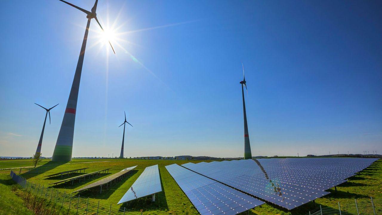 Les énergies renouvelables seraient économiquement avantageuses dans plusieurs pays d'Europe, selon un rapport.