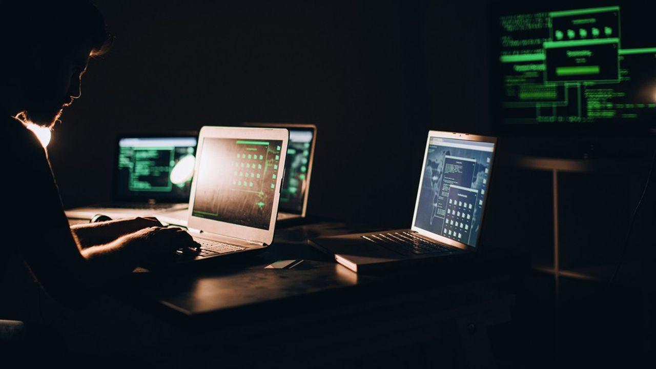 Cybersécurité : en difficulté, le CAC 40 réduit ses budgets