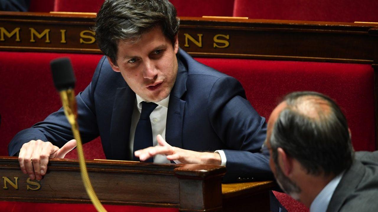 Diplômé de l'Ecole nationale des eaux et des forêts, pur technocrate, Julien Denormandie est un proche d'Emmanuel Macron depuis le début du quinquennat Hollande.