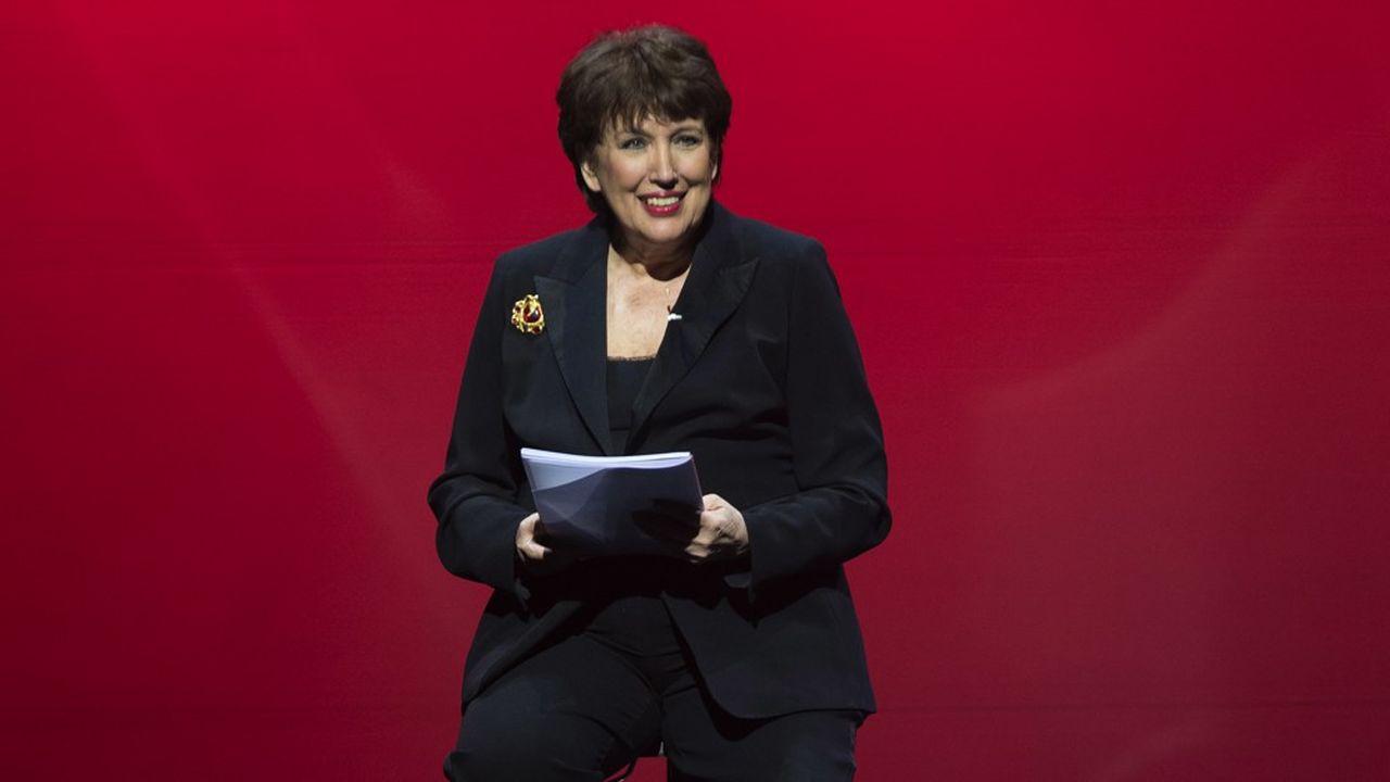 Ancienne ministre sous Jacques Chirac et Nicolas Sarkozy, Roselyne Bachelot revient après s'être consacrée plusieurs années à la télévision