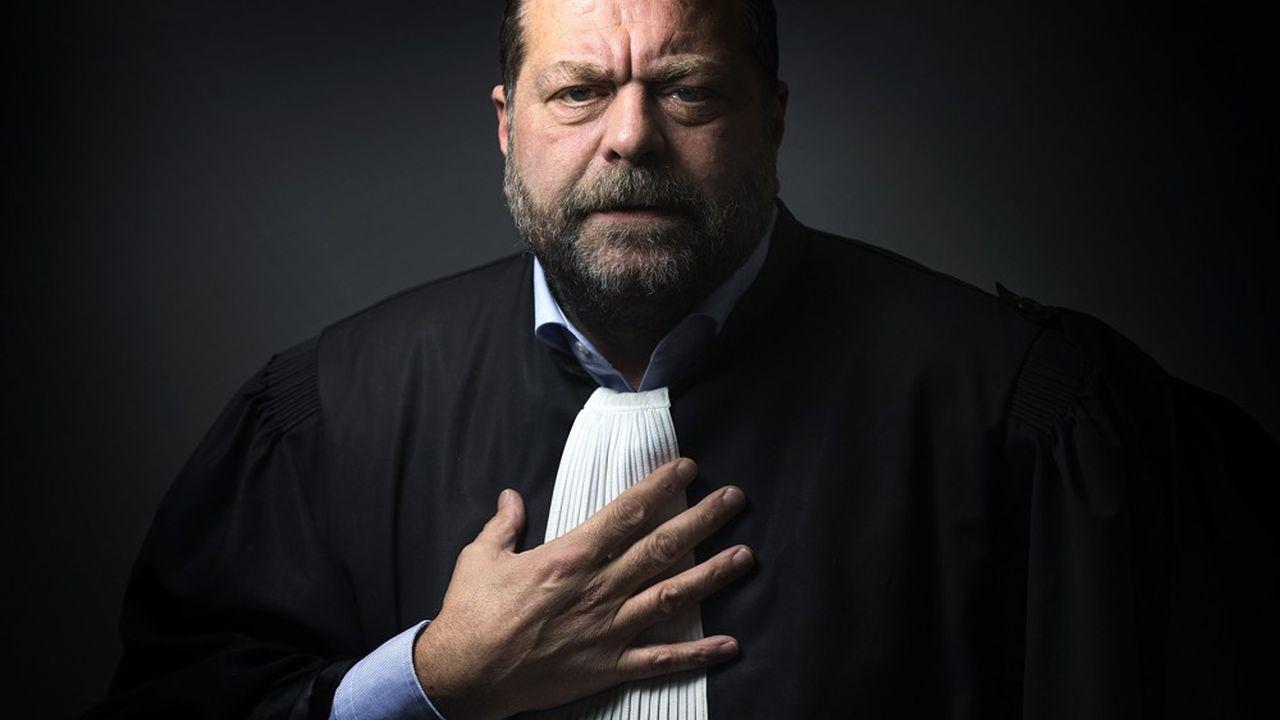 Huit nouveaux ministres, dont Eric Dupond-Moretti — Remaniement en France