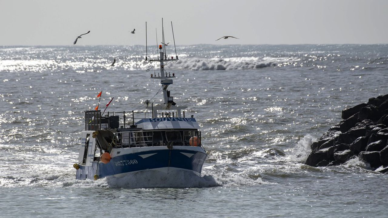 L'économie maritime en France, directe et indirecte, représente 270 milliards d'euros par an selon le BCG.