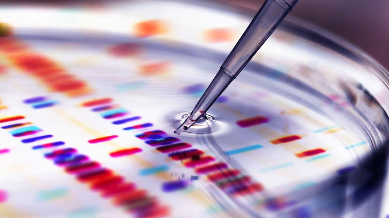 Le secteur le plus optimiste au vu de cette étude est celui des industries pharmaceutiques/biotechnologies/sciences de la vie: 34% des chefs d'entreprise de ce secteur s'attendant à une augmentation de la demande en Europe en raison de la pandémie.