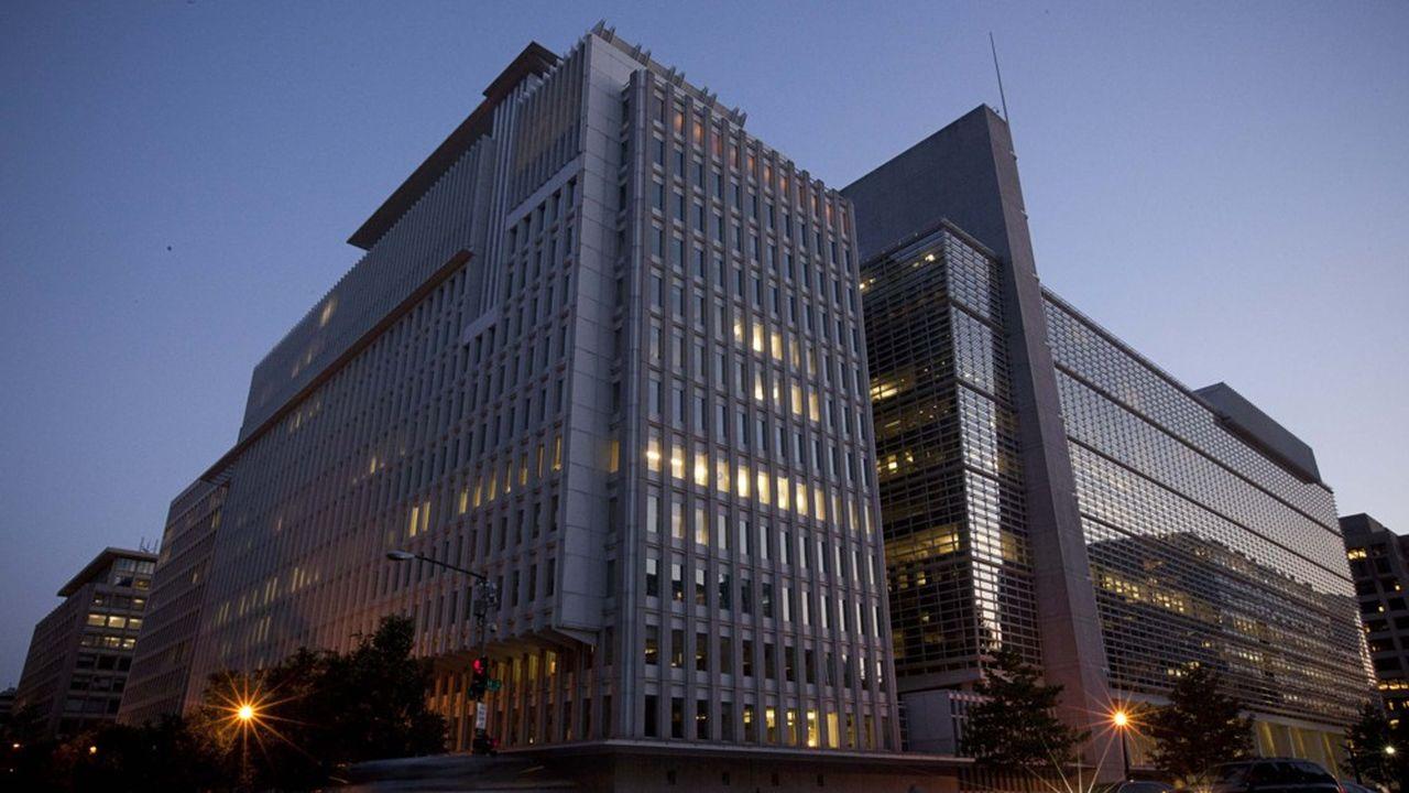 La Banque mondiale ne compte pas renouveler l'expérience des « pandemic bonds », ces obligations catastrophes un peu particulières.