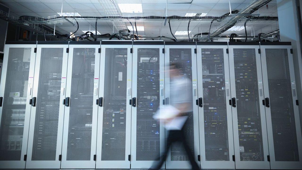 Deutsche Bank ne précise pas où les données seront stockées et de quelle législation elles dépendront.