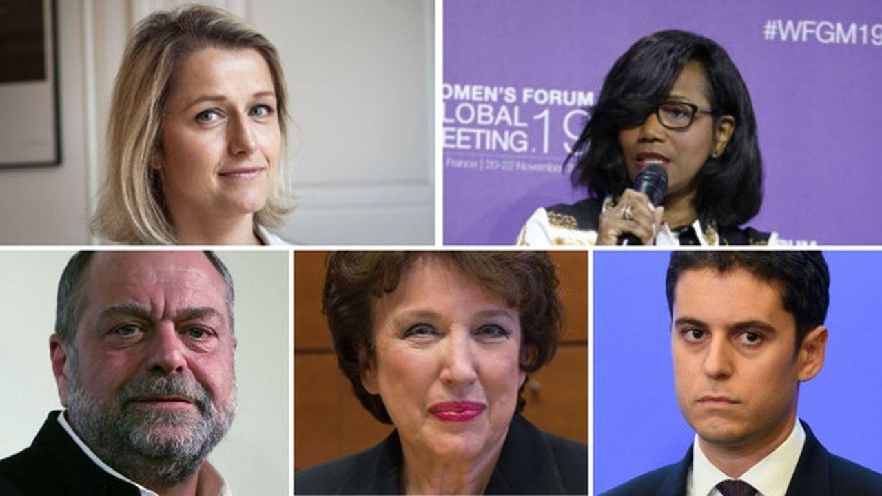 Remaniement Quelles Etudes Ont Fait Les Ministres Du Gouvernement Castex Les Echos Start