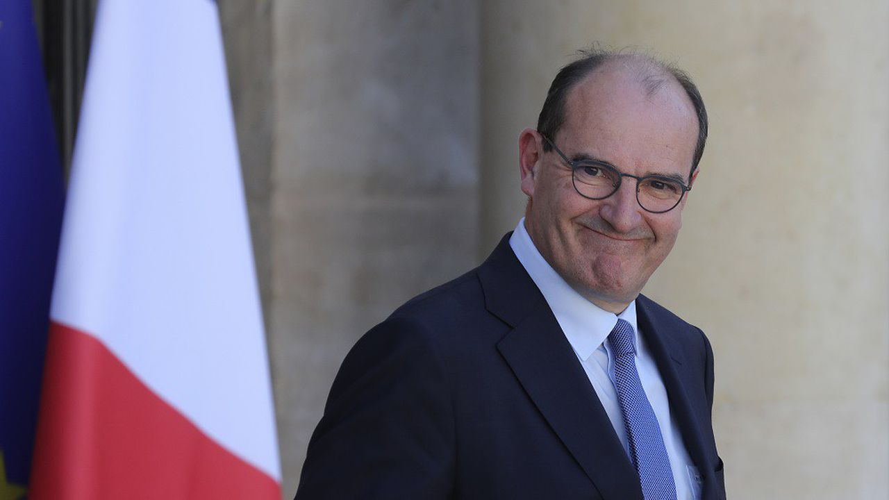 Jean Castex a tenu son premier Conseil des ministres ce mardi.
