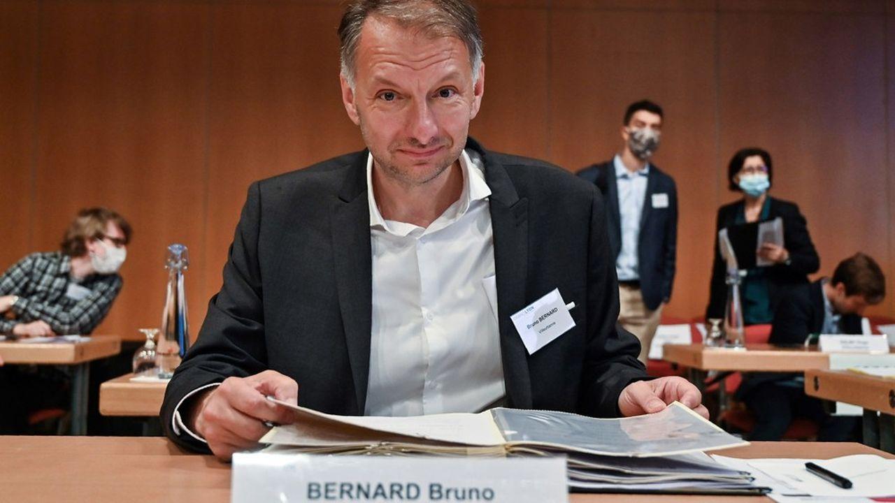 Grand Lyon : les premiers chantiers de Bruno Bernard à la métropole