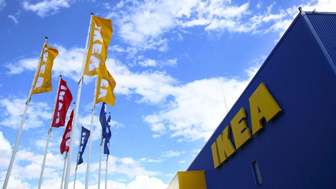 Le service sera proposé dès l'automne 2020 dans les magasins Ikea du sud de la France, avant d'être étendu d'ici la fin de l'année au reste du pays