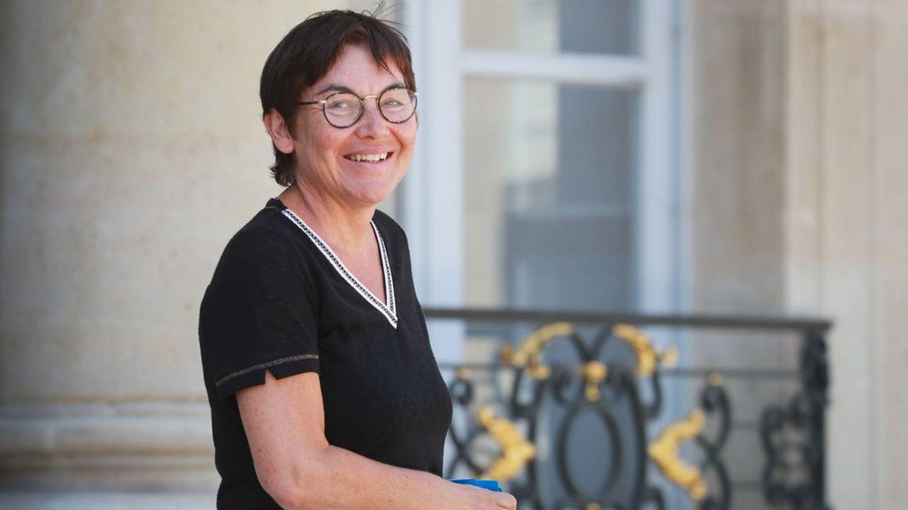 Annick Girardin avait souhaité lors de sa nomination au gouvernement en 2017 «un grand ministère de la mer et des Outre-mer». Elle s'occupera désormais des enjeux maritimes, laissant sa place à Sébastien Lecornu.