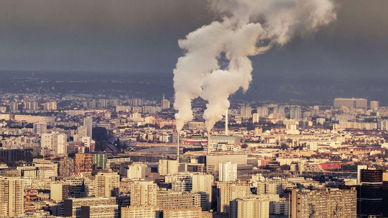Face à l'urgence climatique, la France n'est « pas à la hauteur »