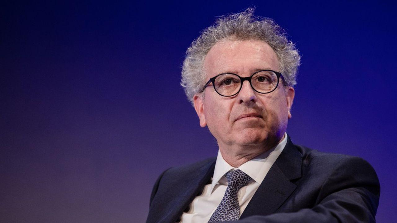 Pierre Gramegna, le ministre des Finances du Luxembourg, livre un plaidoyer pour l'eurogroupe, une institution parfois décriée pour son opacité.