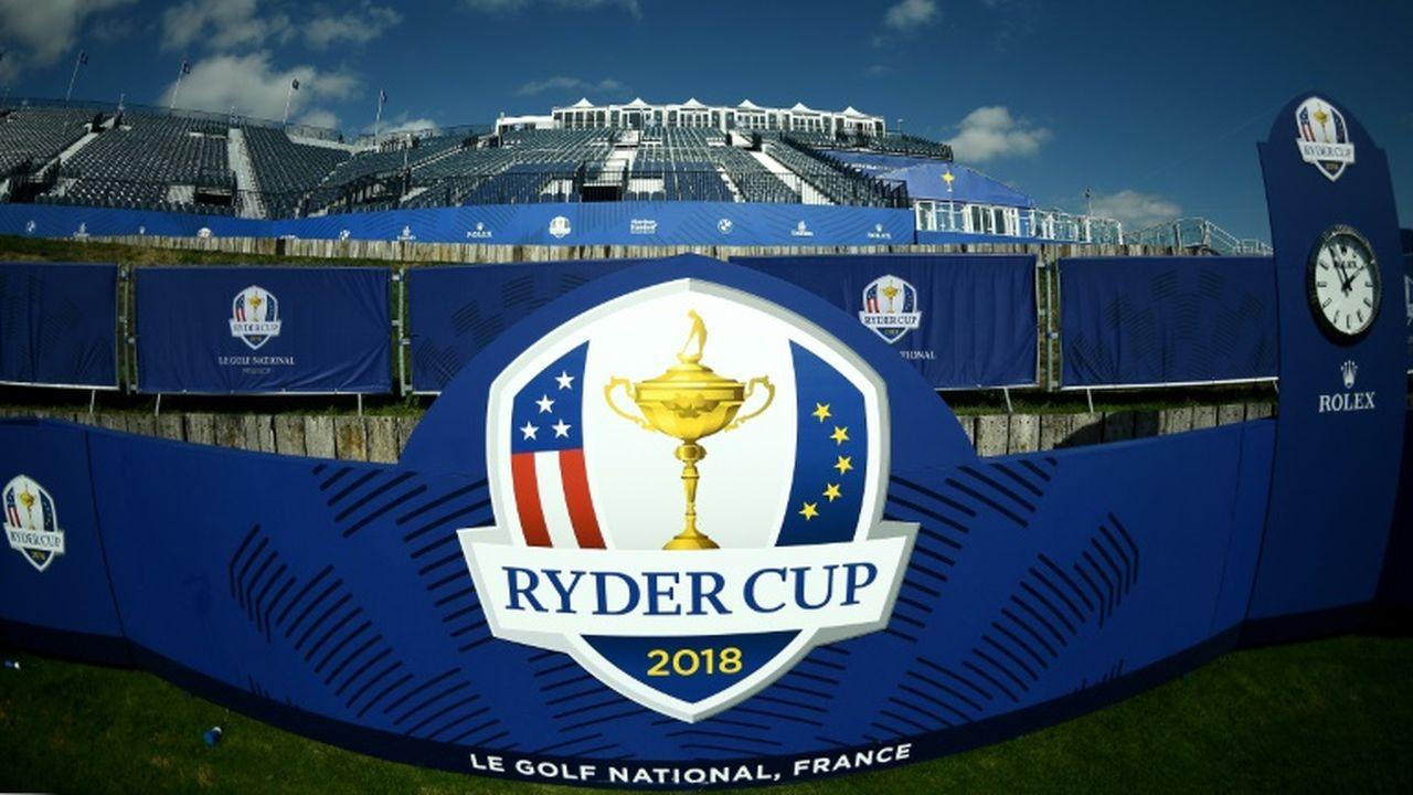 La Ryder Cup 2020 reportée d'un an