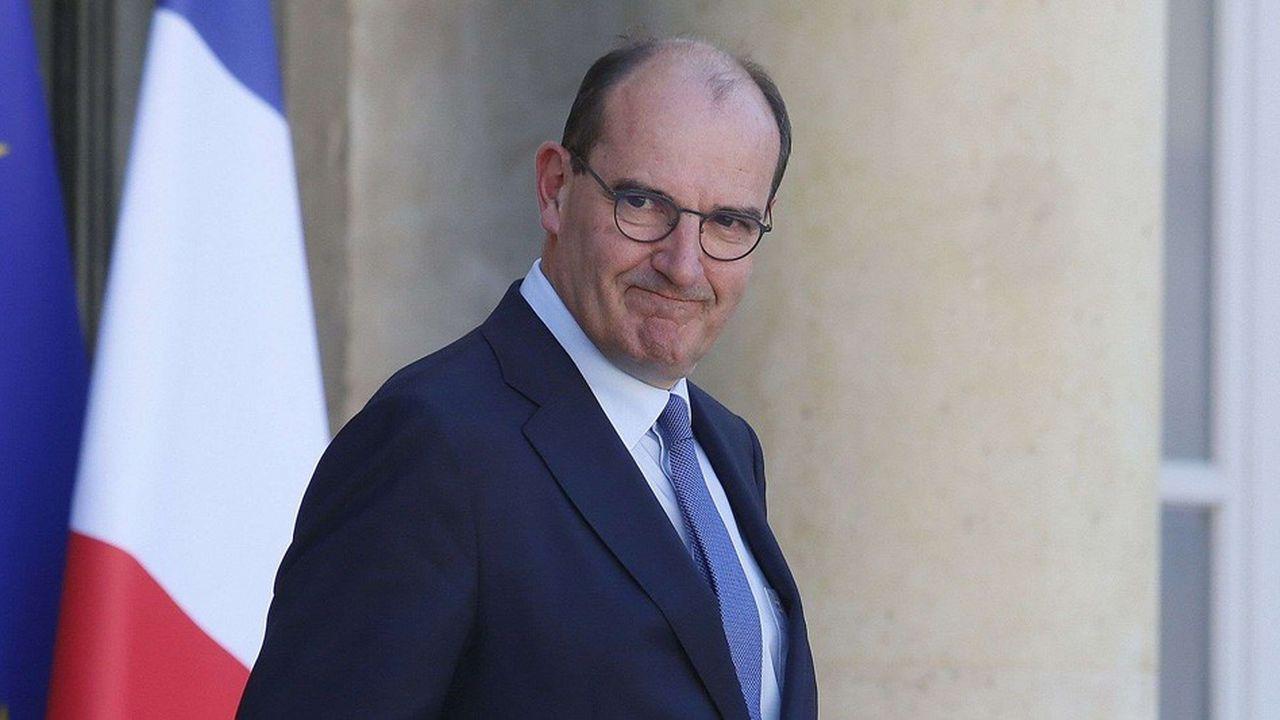 Le Premier ministre dit avoir «appris» du premier confinement.