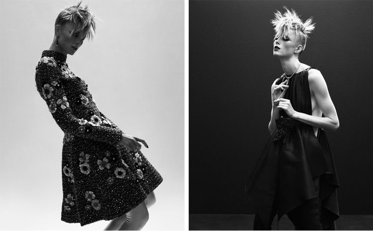 Haute Couture Automne-Hiver 2020-2021