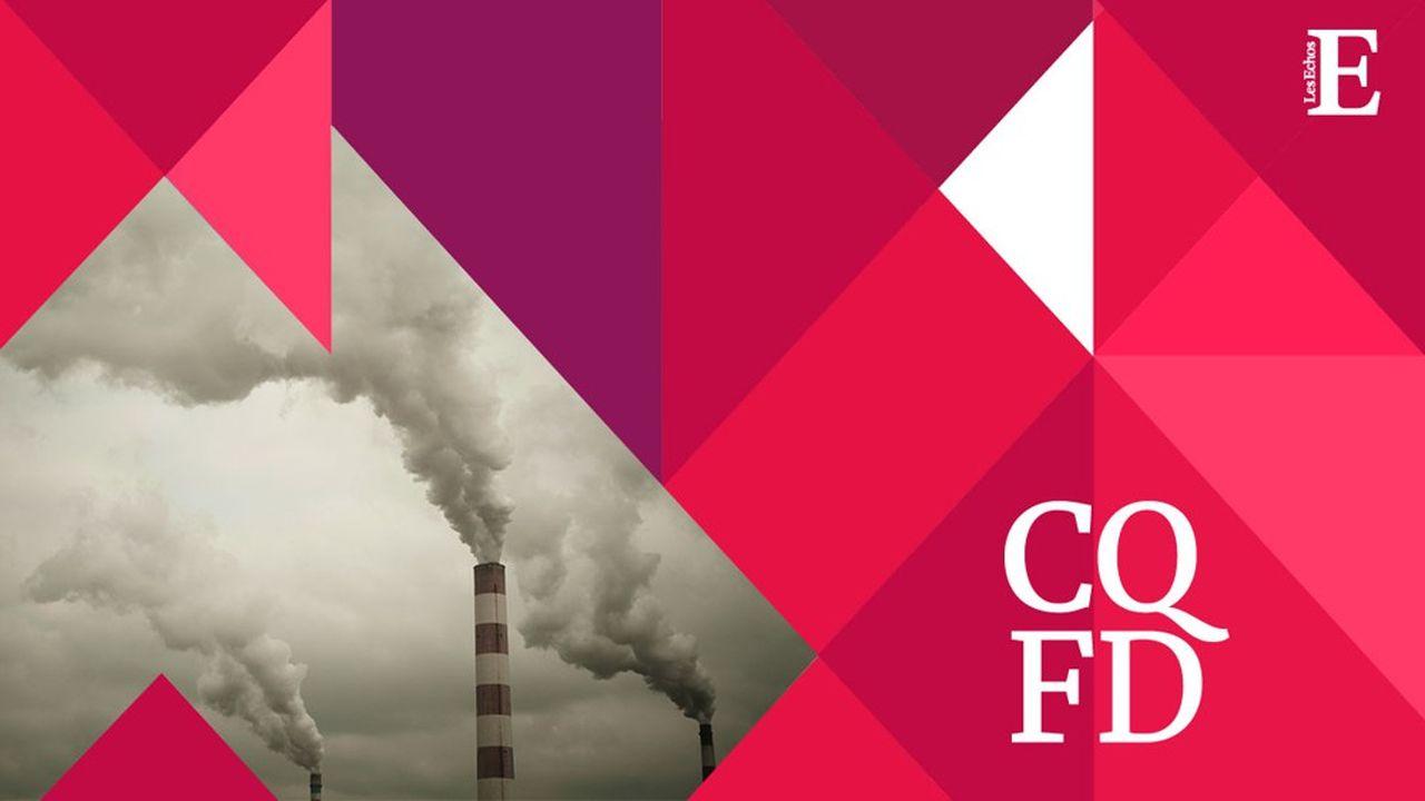 Créée en 2014 en France, la taxe carbone s'appuie sur un principe simple, celui du pollueur-payeur.