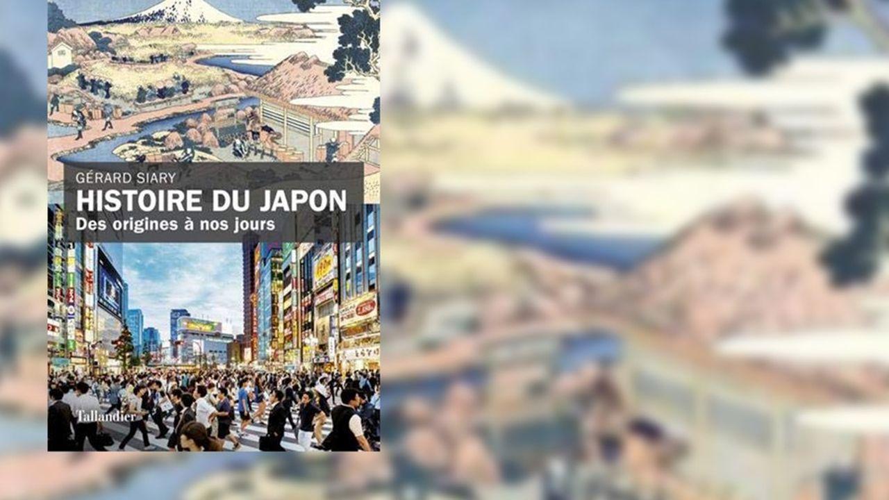 Pour comprendre le Japon contemporain, Gérard Siary propose au lecteur un itinéraire remontant aux origines de l'Archipel.