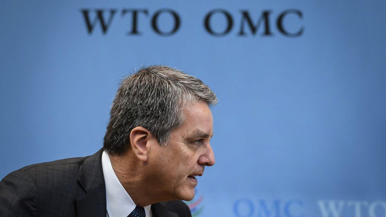 A la suite du départ, avant le terme de son mandat, du directeur général de l'OMC, huit prétendants dont trois Africains se sont manifestés.