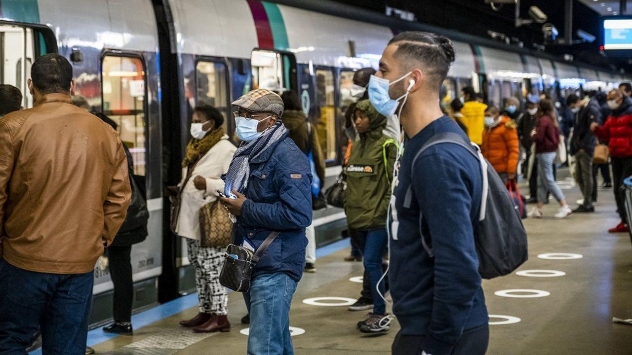 Le « succès » du RER B dès le premier jour de déconfinement dans les transports parisiens a beaucoup fait pour le développement du vélo.