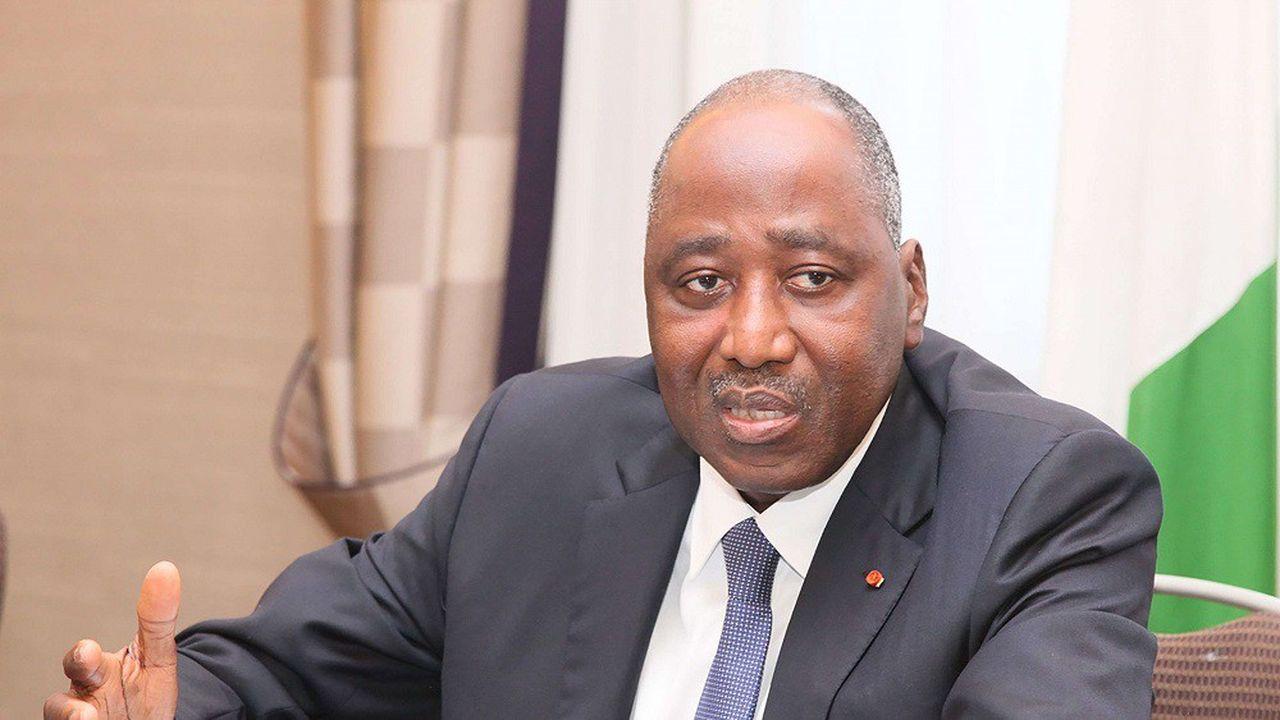 Amadou Gon Coulibaly est décédé ce mercredi à Abidjan à l'âge 61 ans.