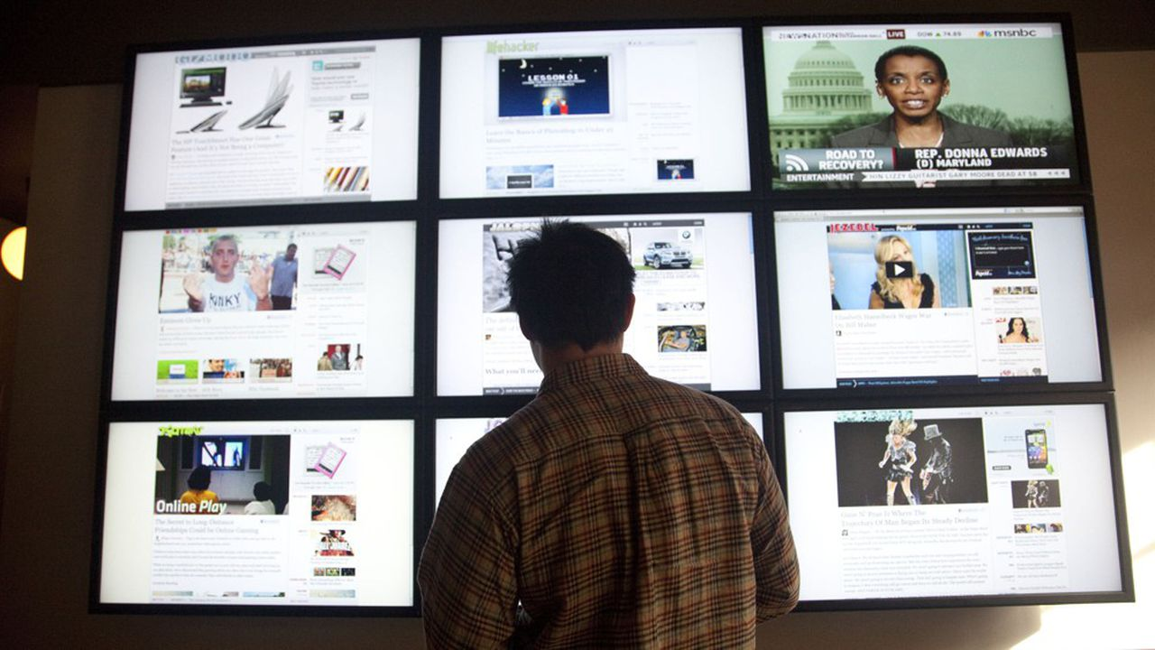 «Pour le futur prévisible, on peut imaginer que seule une petite minorité de gens paieront pour l'information en ligne», dit Rasmus Kleis Nielsen.