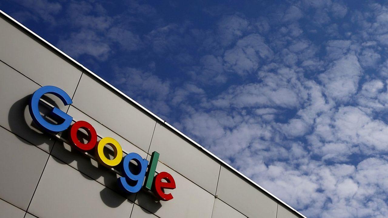 Google décroche avec Renault son plus gros contrat dans le cloud