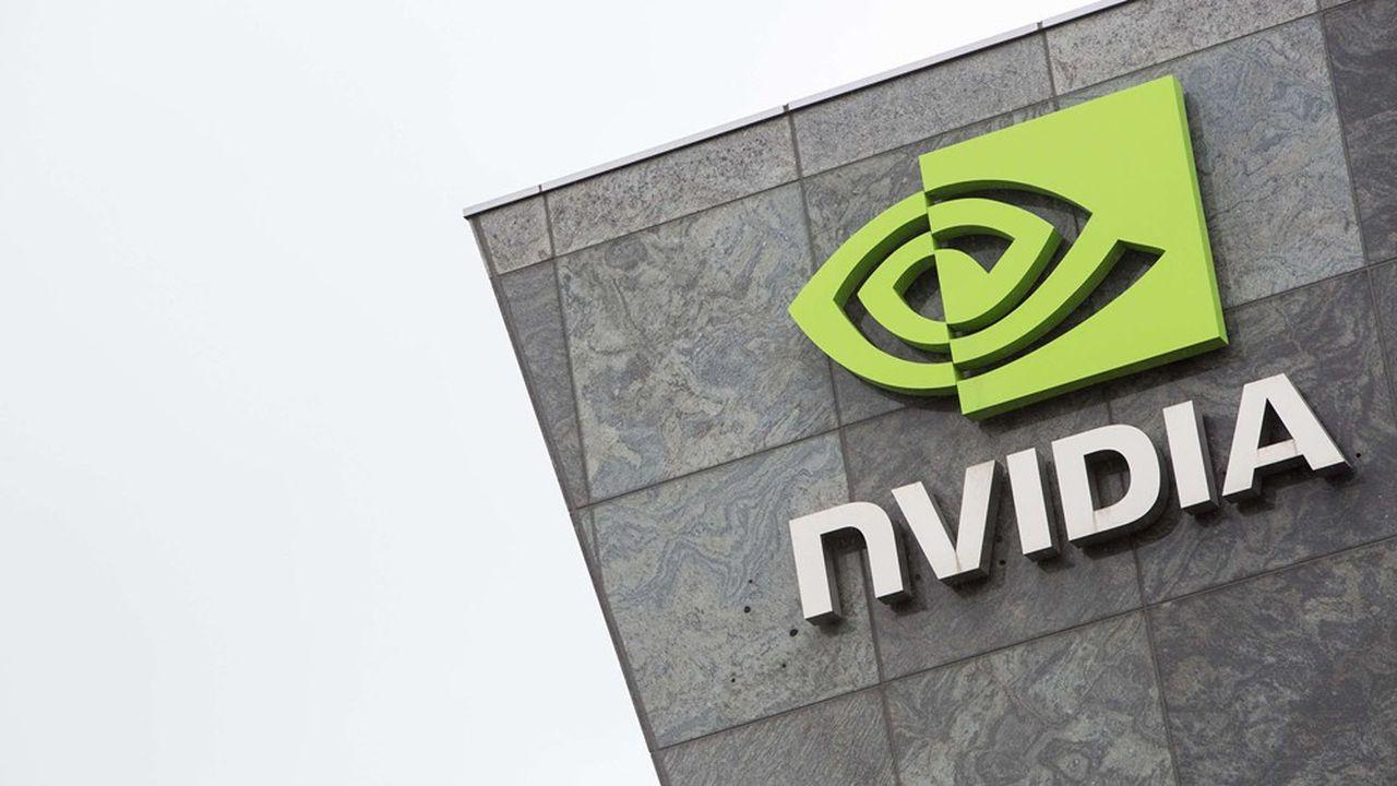 Nvidia est entré enBourse en 1999.