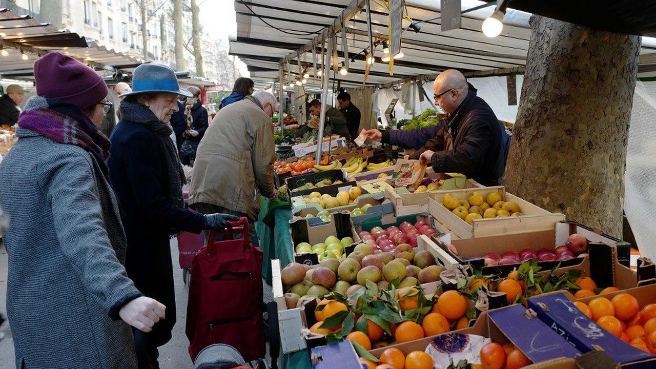 71% des Français consomment des produits bio au moins une fois par mois.