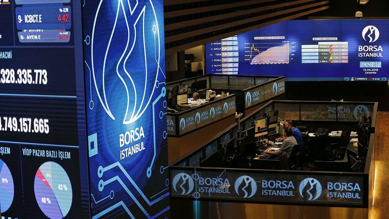 La Borsa Istanbul