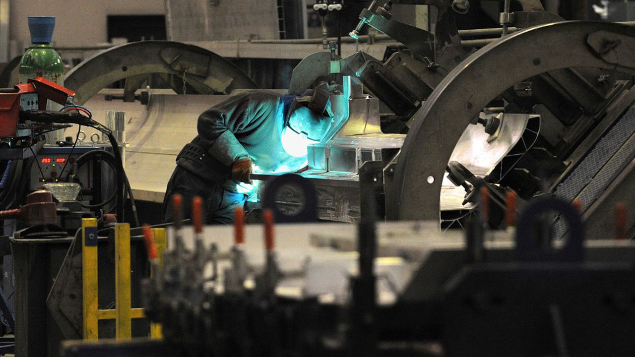 Reichshoffen est en effet la seule usine du groupe à fabriquer en France les trains régionaux Coradia polyvalent, vendus sous l'appellation Regiolis.