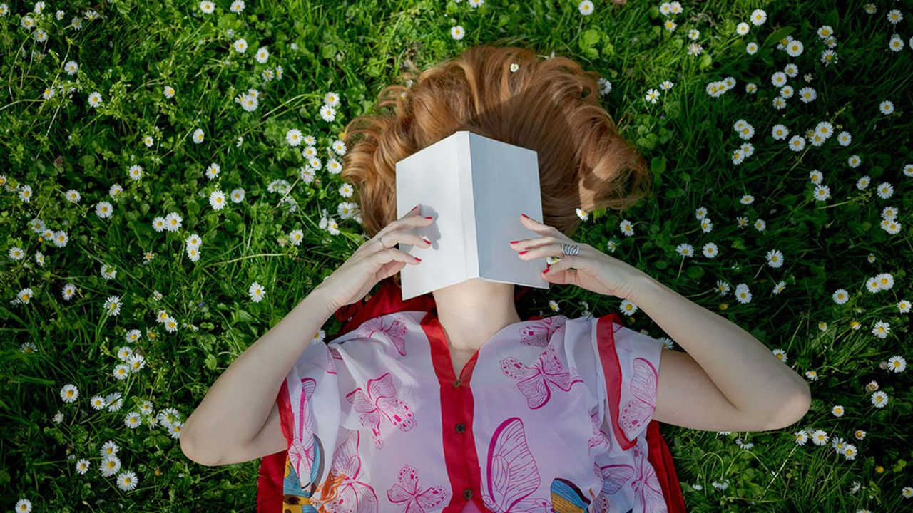 Les dix nouveaux romans de l'été