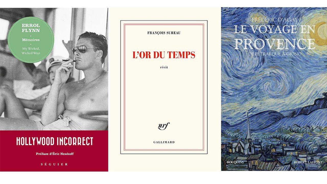 6 essais à lire cet été