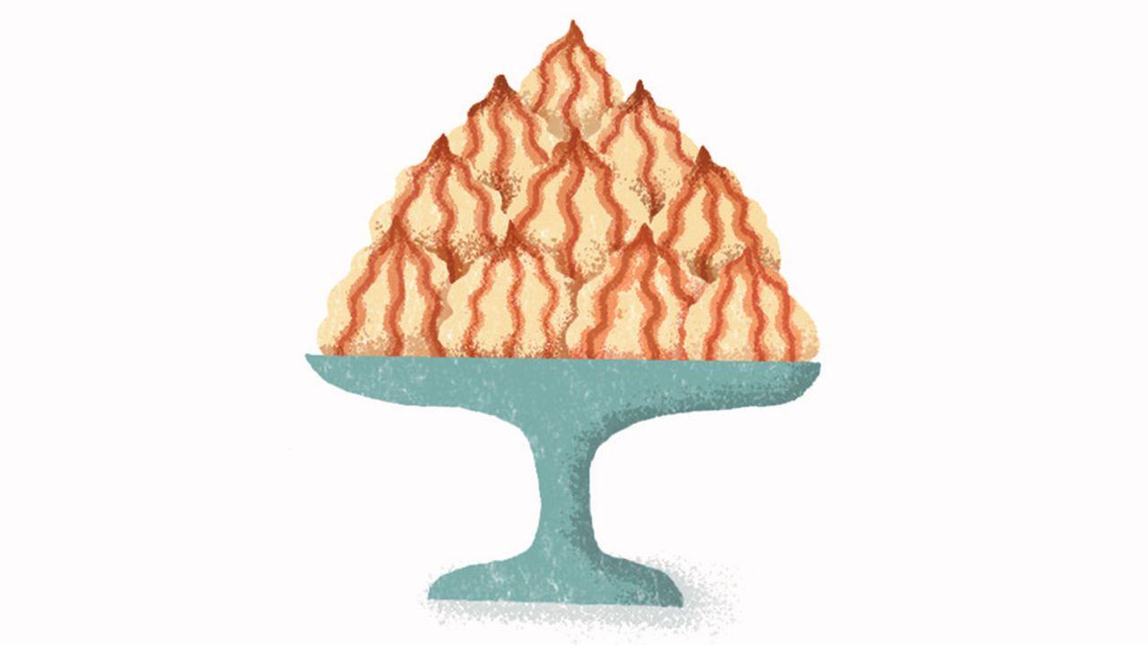 Top 5 : les meilleurs rochers coco