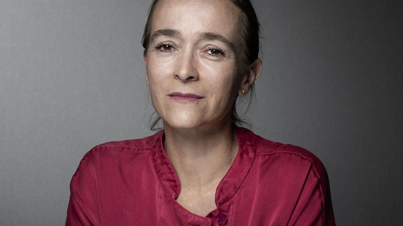 Delphine Ernotte est candidate à sa succession.