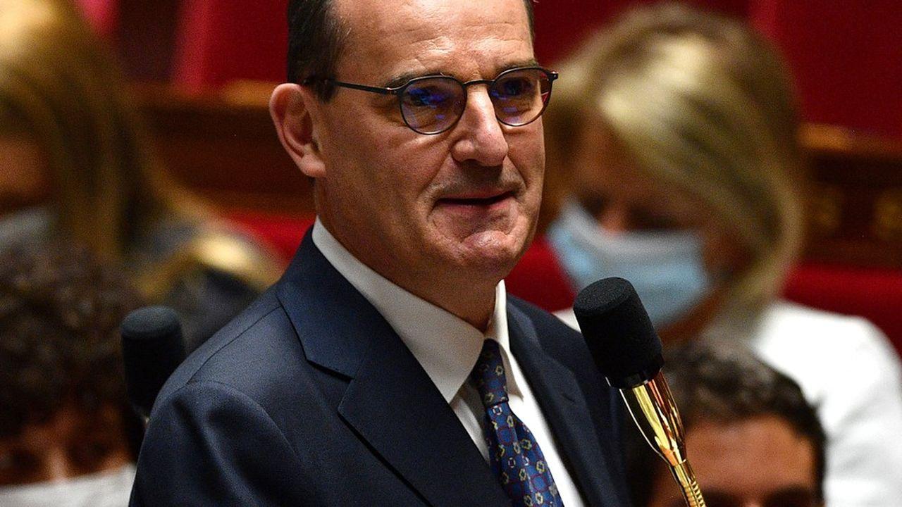 Le Premier ministre Jean Castex espère obtenir un accord sur les revalorisations du Ségur d'ici lundi.
