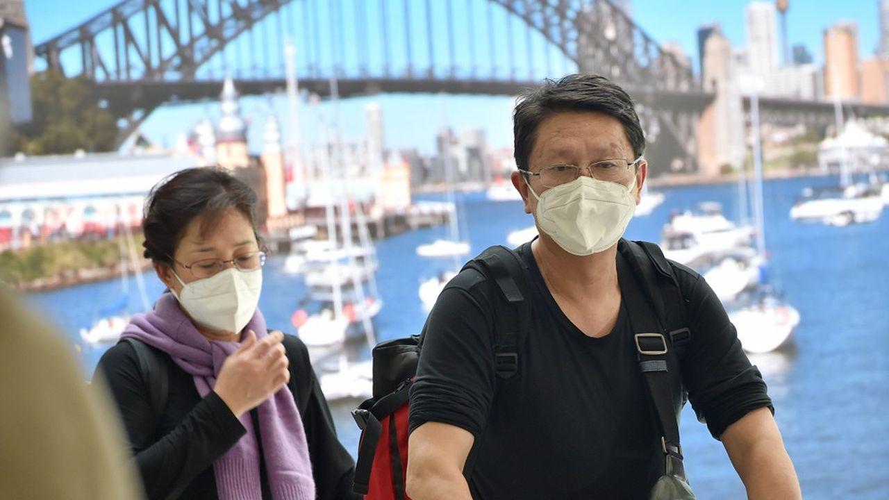 Les quelque 10.000 citoyens hongkongais actuellement en Australie auront la possibilité de prolonger leurs titres de séjour pour une durée de cinq ans.