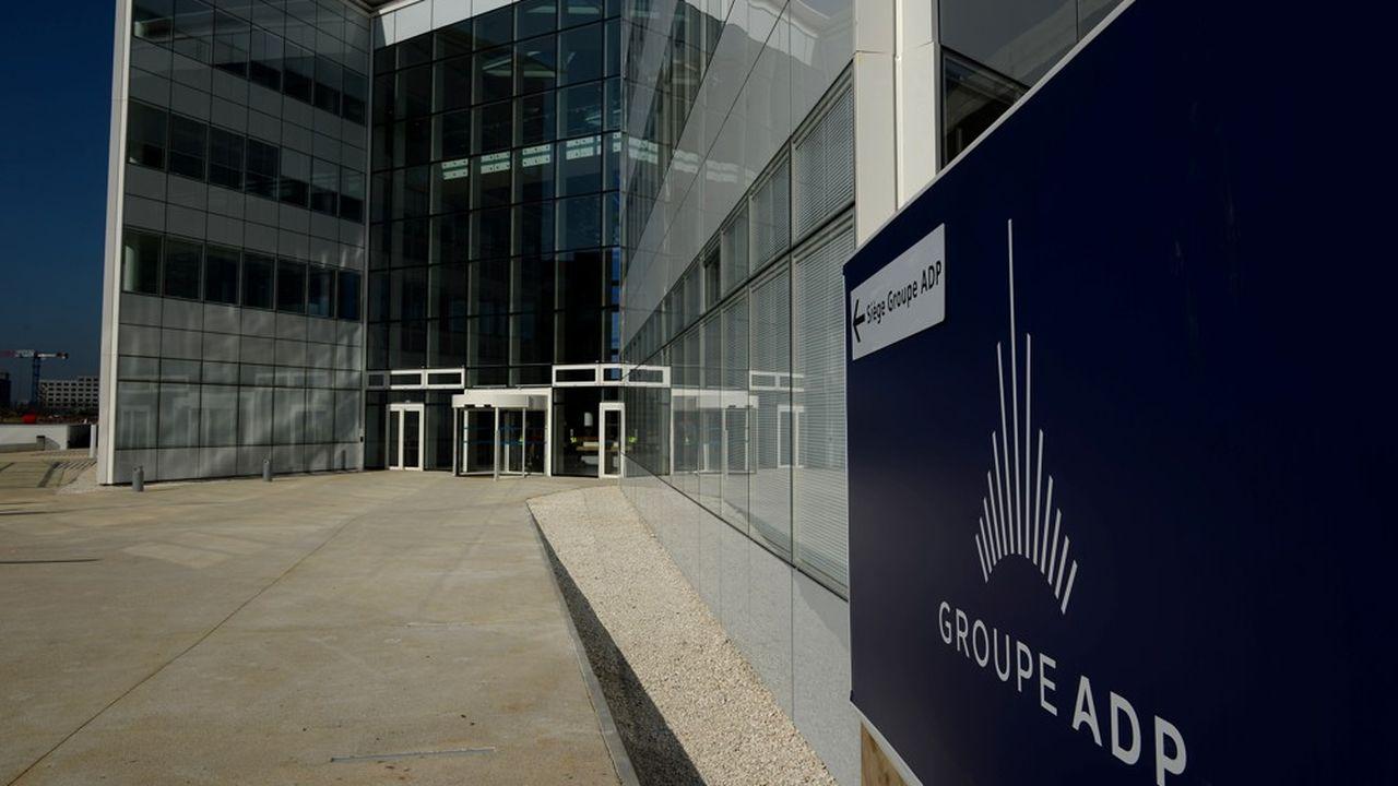 L'entreprise se donne en effet trois ans (2021-2023) pour avoir «une possibilité de renouer avec une croissance rentable et durable», selon le communiqué.