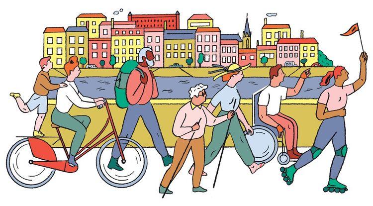Conjuguer sport, culture et tourisme en ville