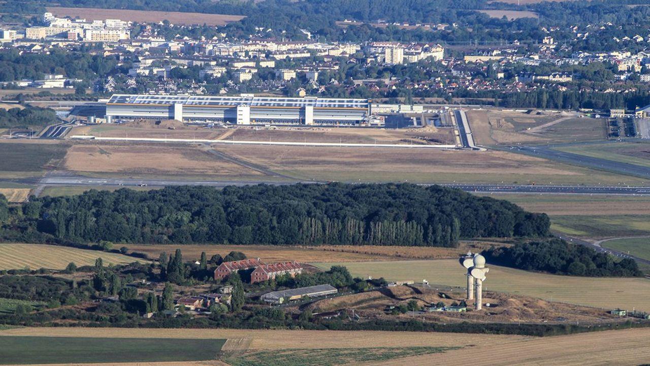 L'agglomération Coeur d'Essonne compte 21 communes et 200.000 habitants.