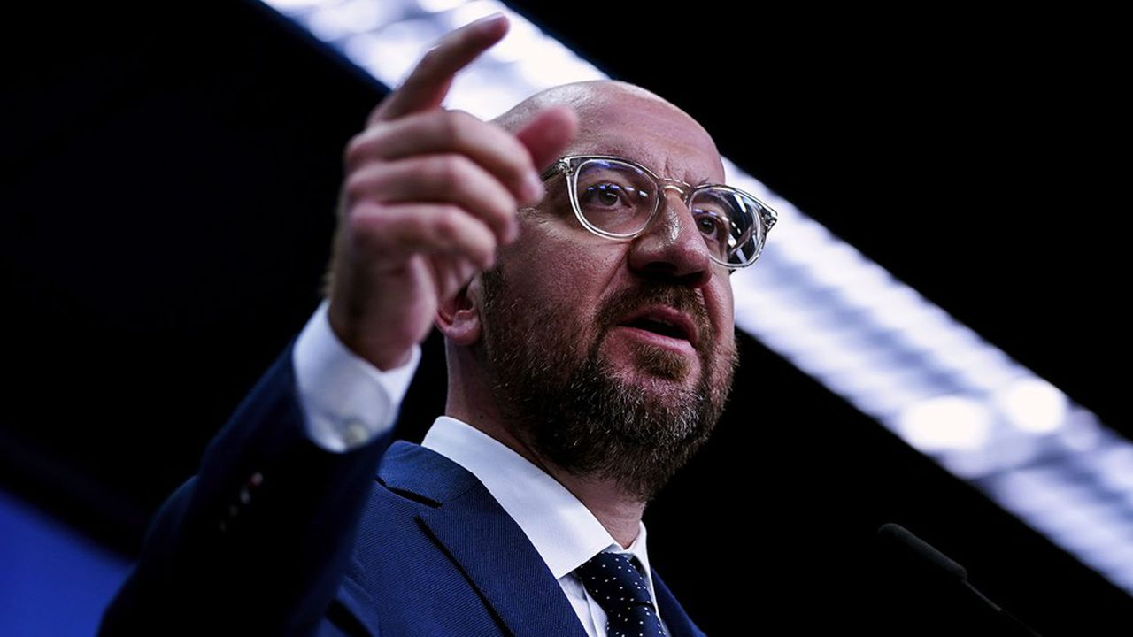 Charles Michel, président du Conseil européen, a proposé vendredi un éventuel compromis au sujet du prochain budget européen 2021-2027 et du plan de relance que l'UE s'est promis d'enclencher au plus vite.