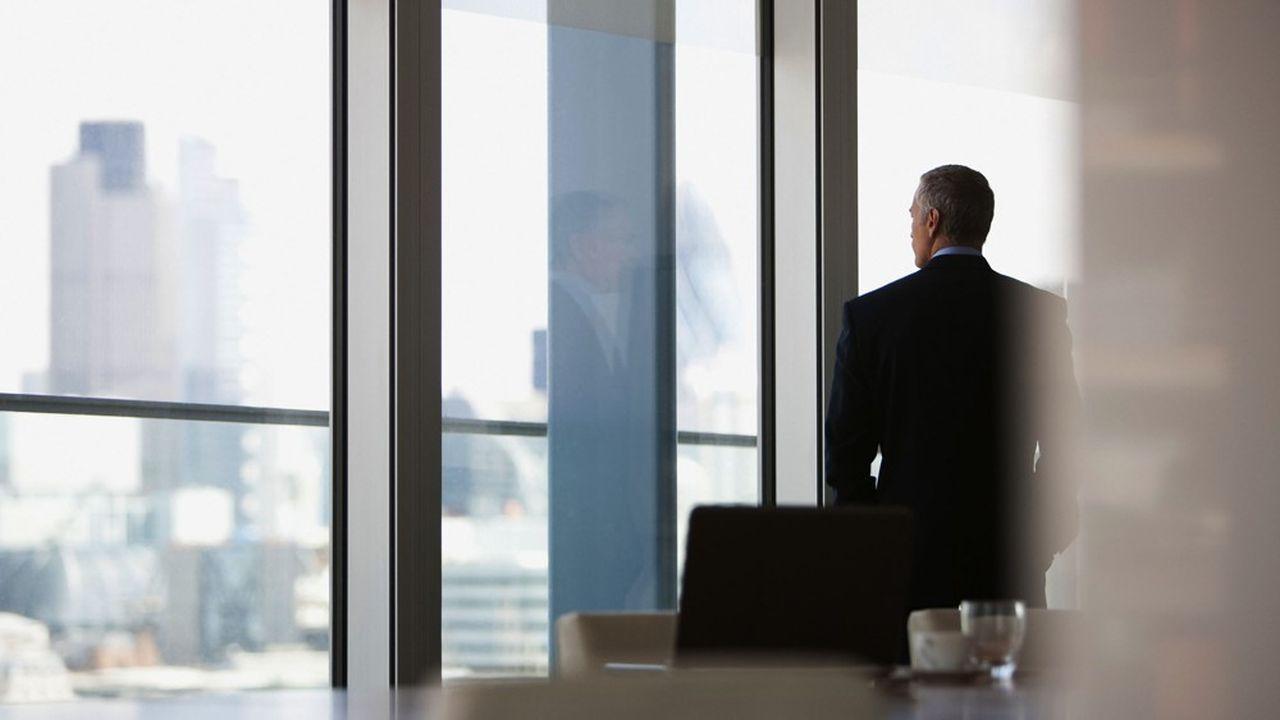 Pourquoiles salaires des chefs de grandes entreprises américaines dérapent aux Etats-Unis?