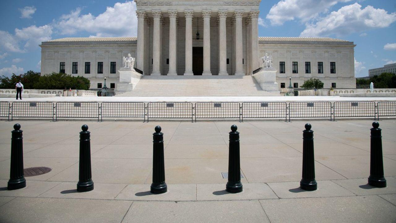 L'un des 5 juges conservateurs de la Cour Suprême a rejoint le camp des libéraux, faisant pencher la balance en faveur d'une reconnaissance la souveraineté de la nation Muscogee.