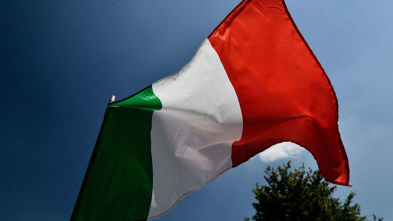 Rome veut faire prendre à l'administration publique italienne le train du numérique.
