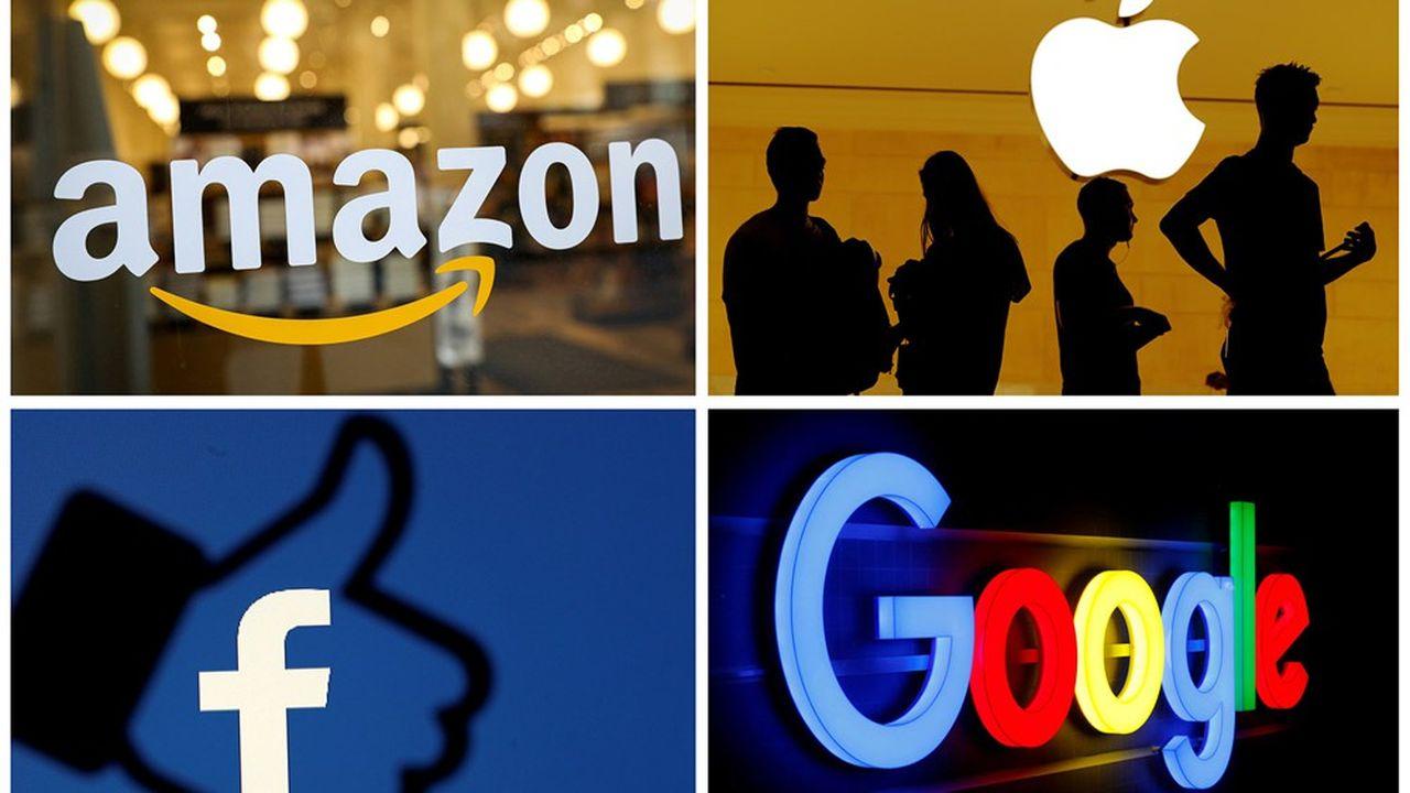 La menace est de taille: la Californie est connue pour son approche agressive en matière d'antitrust.