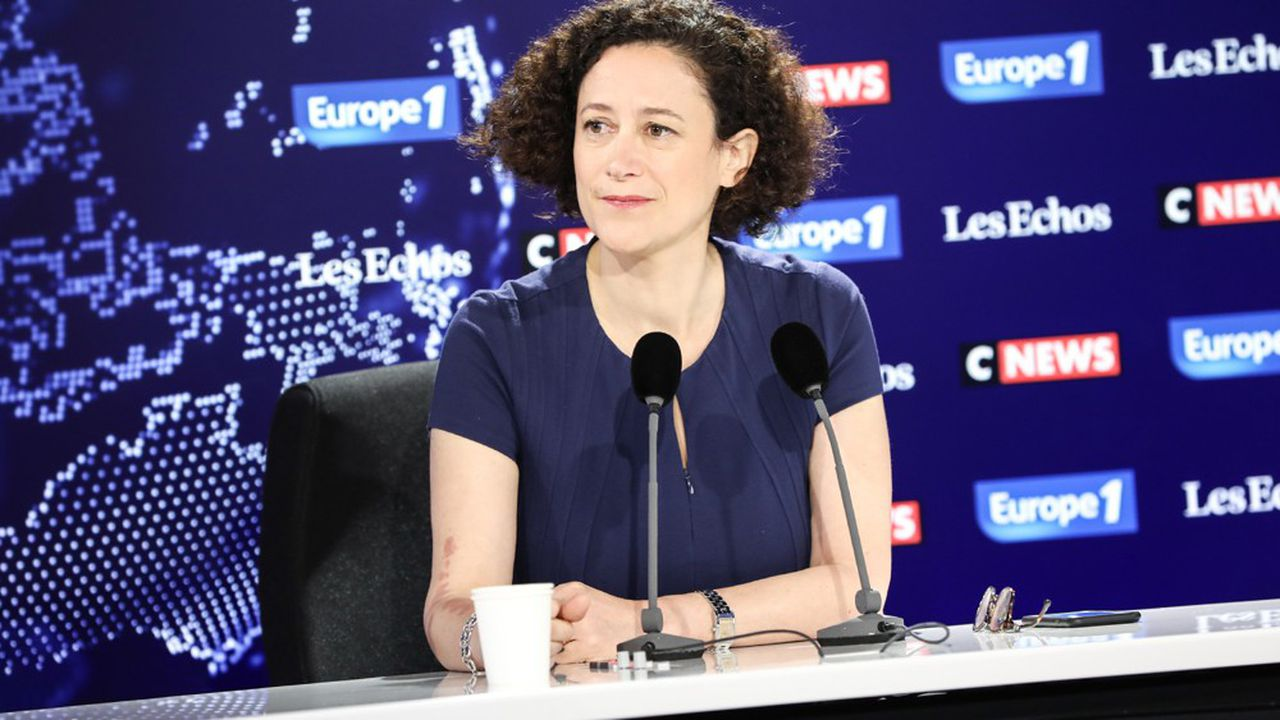 «Nous serons autour de 4 à 5milliards rien que pour le bâtiment et la rénovation», a indiqué Emmanuelle Wargon.