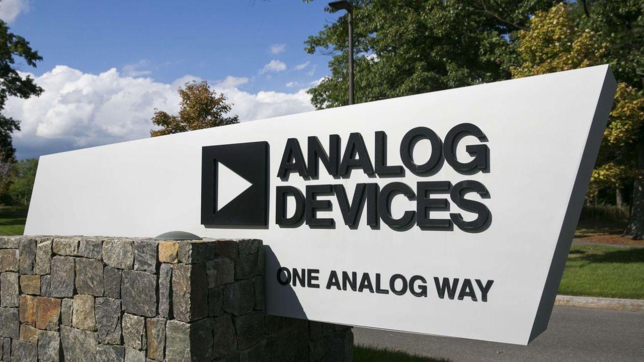 Le rapprochement entre Analog Devices et Maxim Integrated va donner naissance à un nouveau géant des semi-conducteurs.
