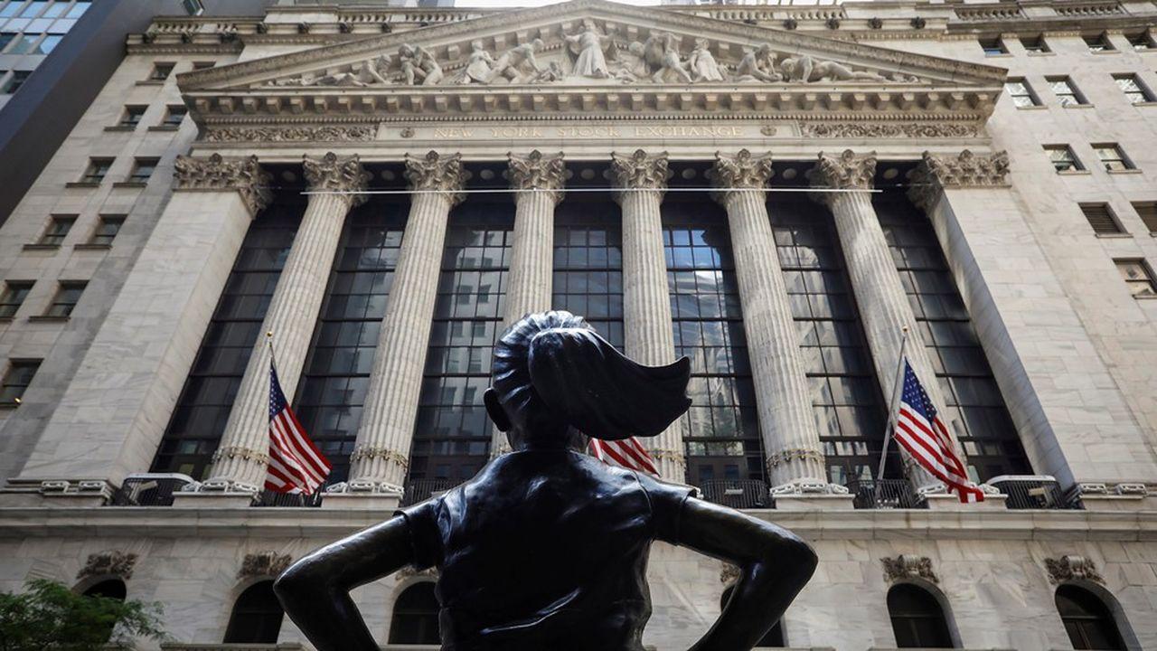Le NYSE pourrait mettre en place un indicateur, pour signifier aux investisseurs le risque d'investir dans des sociétés chinoises, dont les comptes ne sont pas certifiés par les autorités américaines.