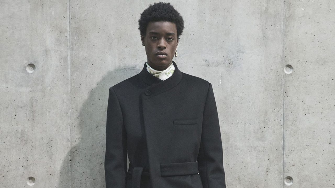 Dior arty et contemporain